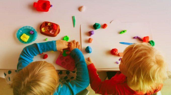 Beneficios De La Plastilina Para Niños
