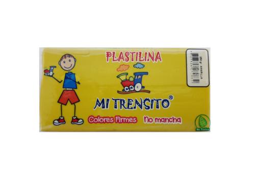 Plastilina En Barra De 250 Gramos