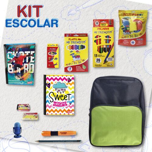 Kit No.1